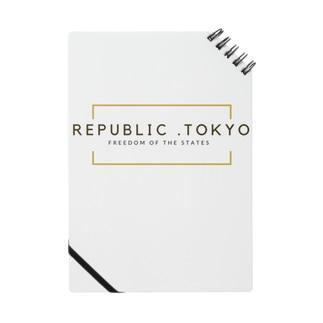 REPUBLIC.TOKYO Notes