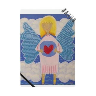 愛の天使♡ ノート