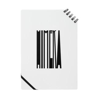 HIMEKAロゴ Notes