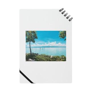 南の島 Notes