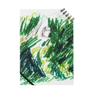 森 ノート