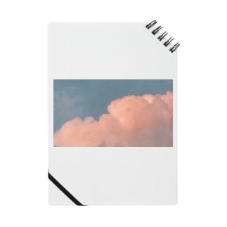 フォト/雲 Notes