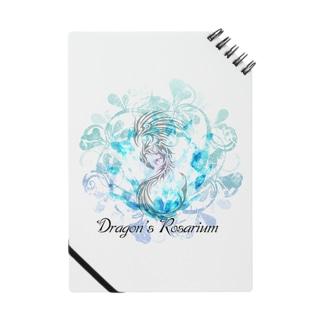 Dragon's Rosarium Notes