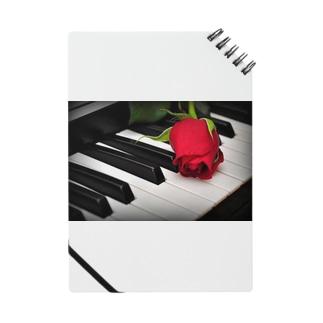 yurzukiのピアノ大好き Notes