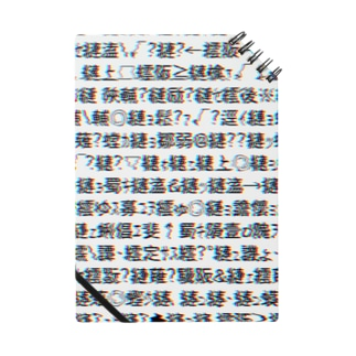 Mojibake(Cyberpunk mix) Notes