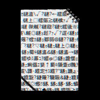 レオナのMojibake(Cyberpunk mix) ノート