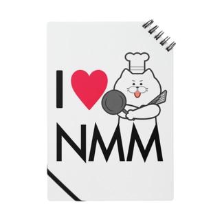 I♥NMM Notes