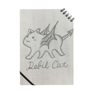 Debil  Cat Notes