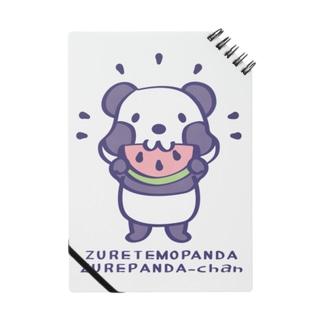 *suzuriDeMonyaa.tag*のCT41ズレてもぱんだズレぱんだちゃんnewスイカも食べよう*カラフルver. Notes