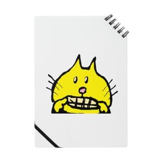 ネコのイ~ Notes