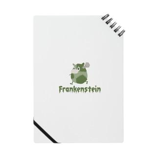 つぎはぎフランケン Frankenstein Notes