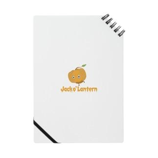 カボチャ頭 Jack o' Lantern Notes