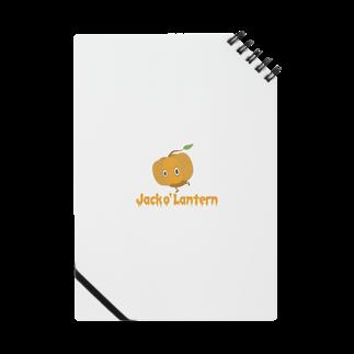 sakaのカボチャ頭 Jack o' Lantern Notes