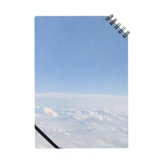 雲の上 Notes