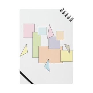 blocks Notes