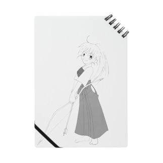弓道小町 Notes