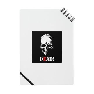 DEAD! Notes
