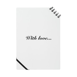 With love...  Notes
