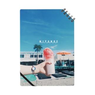 常夏🍧 Notes