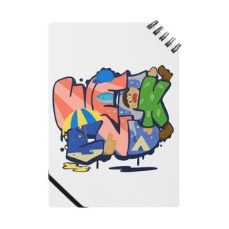 WEEK END ウィークエンド 221 Notes