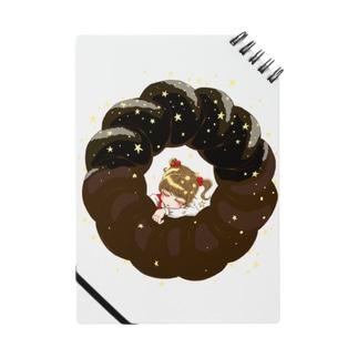 あゆみとみちるの幼女とチョコレートドーナツ Notes