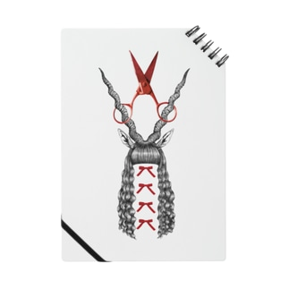 『角と赤』 Notes