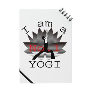 No.1 ヨギ Notes