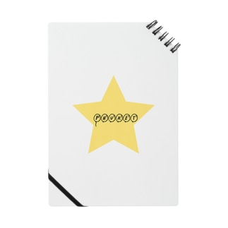 スターロゴプーケット Notes