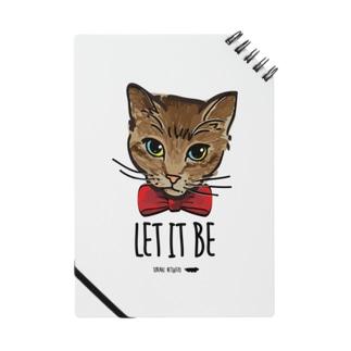 キジトラ猫 Notes