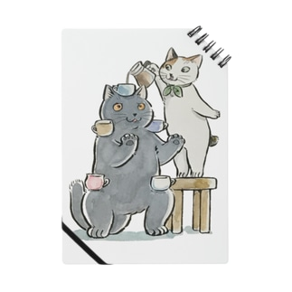 猫拳 Notes