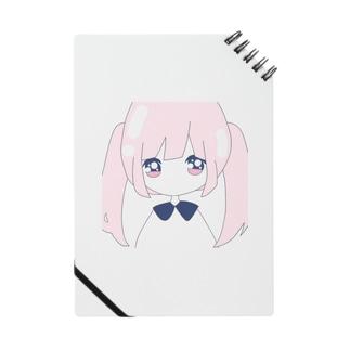 ゆめかわ少女うさぎ×ちゃん Notes