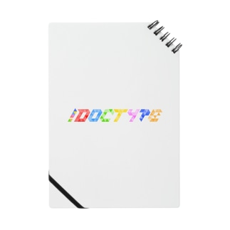 !DOCTYPE ロゴ Notes