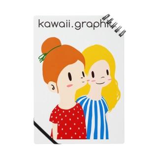 kawaii.graphics ノート