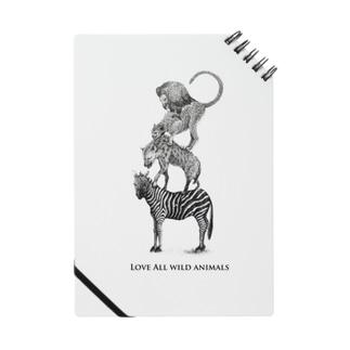 ワイルドブレーメン(Love All Animals) Notes