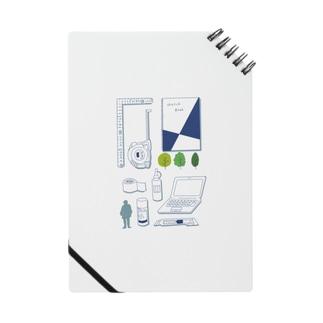 建築ぶんぼうぐ Notes