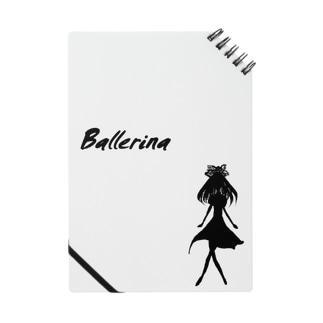 Ballerina Notes