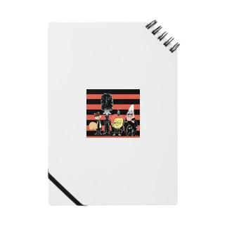 BIGBANGマグカップ Notes
