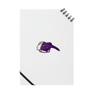 生鳥貝 Notes
