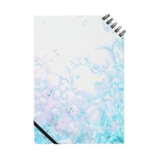 人魚姫は泡になる Notes