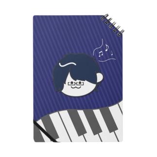ミニやち - ノーマル Notebook