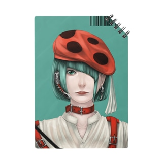 Bugs Girl - No.02 Notes