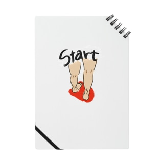 start road Notes