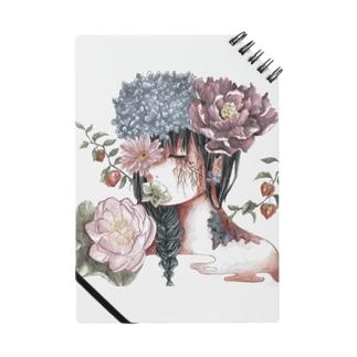 花を吐くdark Notes