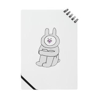 ウサギ/道端 Notes
