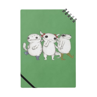 Amphibian  MIKAERU Notes