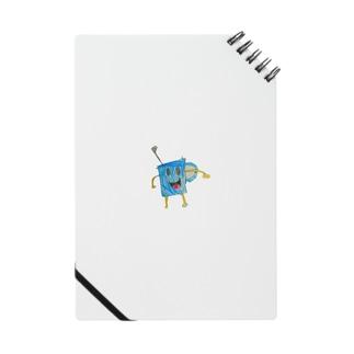 コプクン Notes