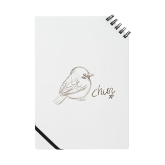 Chun☆(スケッチ) Notes