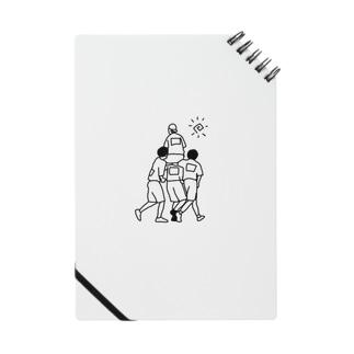 騎馬戦 Notes