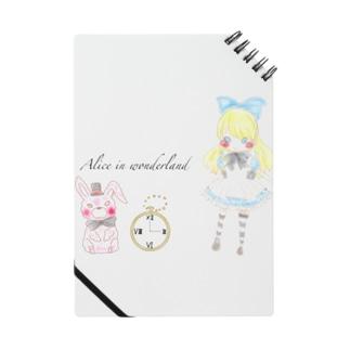 ありす Notes