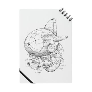 Airship Notes